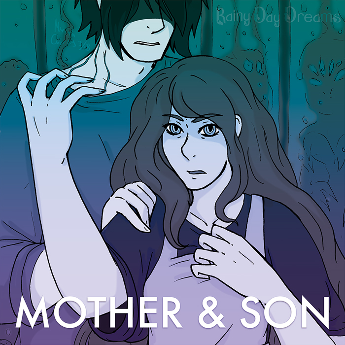 Playlist: Mother & Son